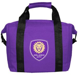 Orlando City SC 12-Pack Kooler Bag